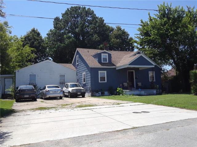 1551 Spruce St, Norfolk, VA 23513 (MLS #10206839) :: Chantel Ray Real Estate