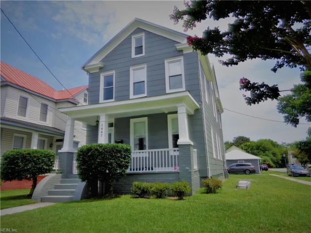 1447 Chesapeake Ave. Ave, Chesapeake, VA 23324 (#10206862) :: Resh Realty Group