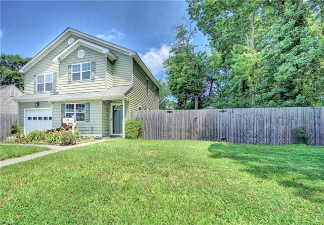 422 E Leicester Ave, Norfolk, VA 23503 (#10206863) :: Atkinson Realty