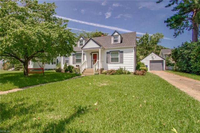 618 Burleigh Ave, Norfolk, VA 23505 (#10206883) :: Austin James Real Estate