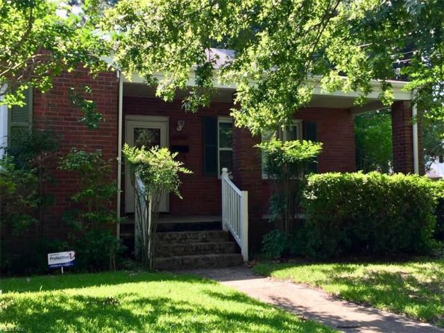 2100 Atlanta Ave, Portsmouth, VA 23704 (MLS #10206886) :: Chantel Ray Real Estate