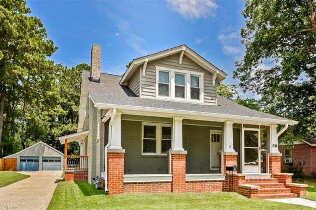 742 Norman Ave, Norfolk, VA 23518 (#10206890) :: Austin James Real Estate