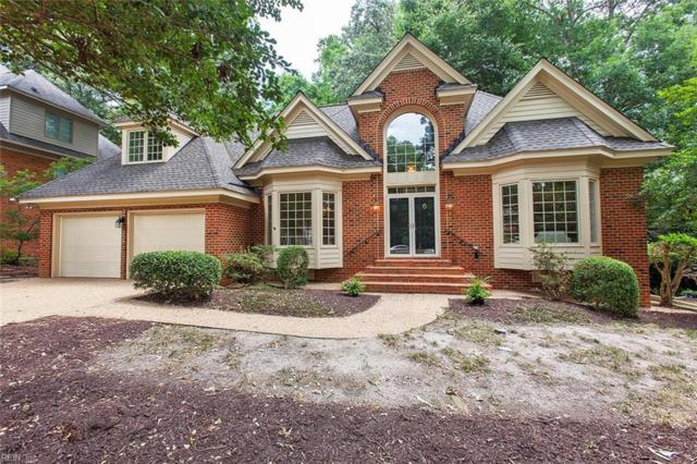 17 The Palisades, Williamsburg, VA 23185 (#10206936) :: Green Tree Realty Hampton Roads