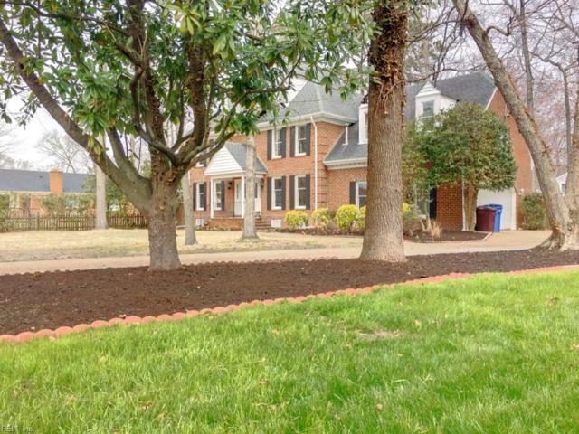 3105 Morningside Dr, Chesapeake, VA 23321 (MLS #10206956) :: AtCoastal Realty