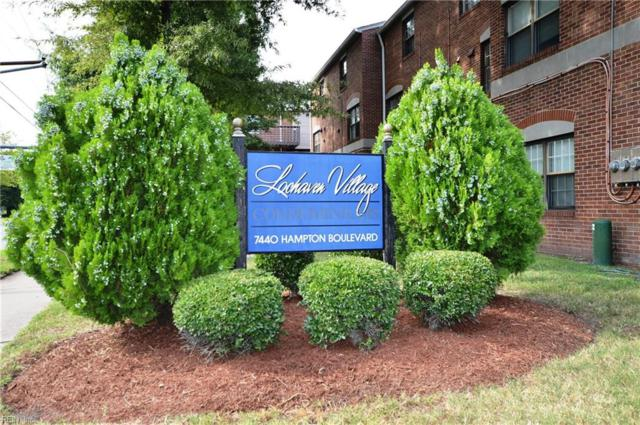 7440 Hampton Blvd V, Norfolk, VA 23505 (MLS #10206960) :: AtCoastal Realty