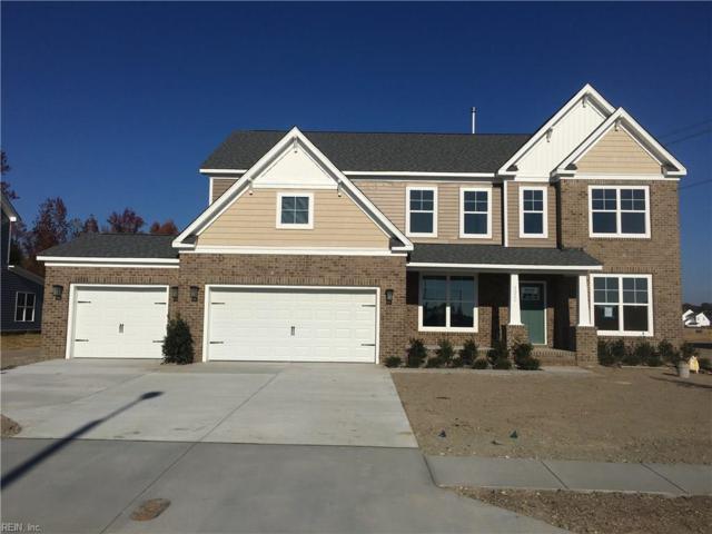 3208 Hector Ln, Chesapeake, VA 23323 (MLS #10206962) :: Chantel Ray Real Estate