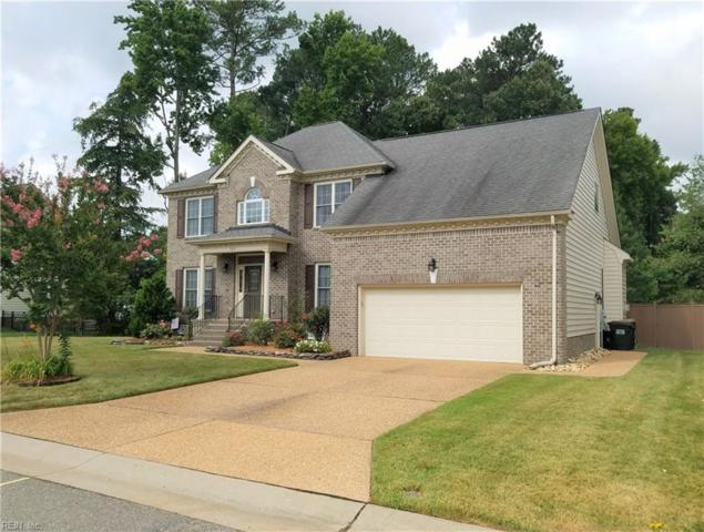 104 Ocracoke Ln, York County, VA 23693 (MLS #10206971) :: Chantel Ray Real Estate