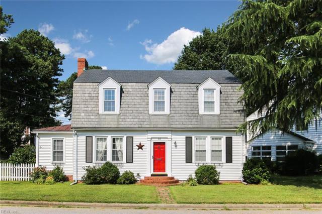 315 Rockbridge Rd, Portsmouth, VA 23707 (#10207022) :: Atkinson Realty