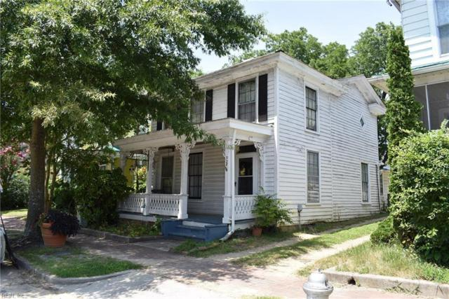 328 Main St, Isle of Wight County, VA 23430 (#10207038) :: Resh Realty Group