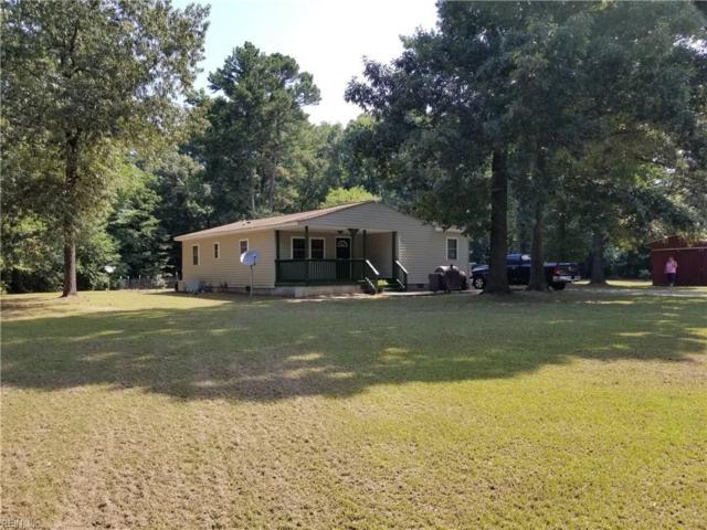 88 Bluebird Ln, Surry County, VA 23846 (#10207053) :: Resh Realty Group