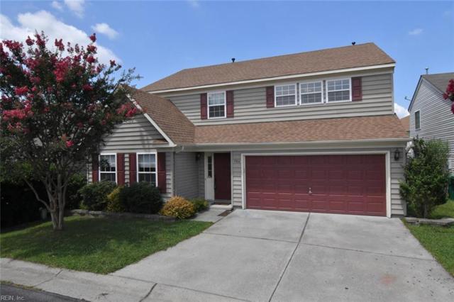306 Stone Cv, Suffolk, VA 23435 (MLS #10207067) :: Chantel Ray Real Estate