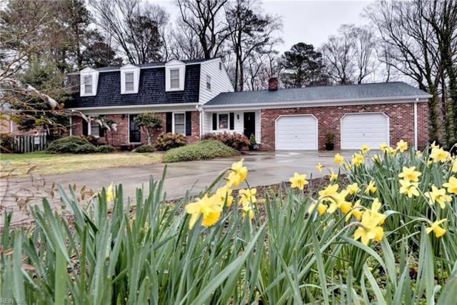 104 Waltham Cir, Newport News, VA 23608 (#10207080) :: Austin James Real Estate