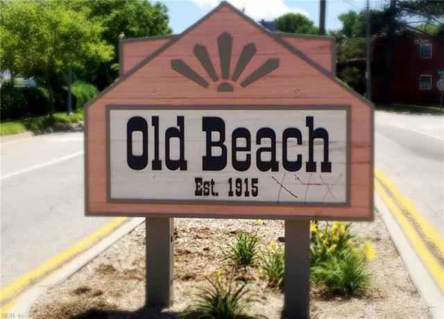 525 25th St, Virginia Beach, VA 23451 (#10207083) :: RE/MAX Central Realty