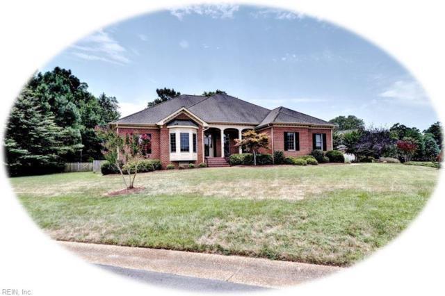 101 Miles Mahone, James City County, VA 23188 (MLS #10207097) :: AtCoastal Realty