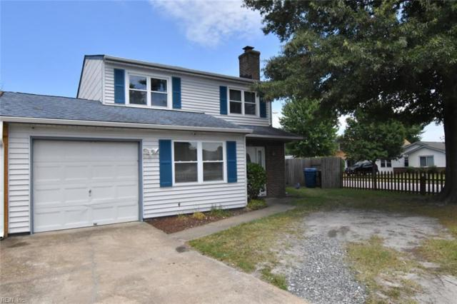 3300 Haley Dr, Virginia Beach, VA 23452 (MLS #10207100) :: Chantel Ray Real Estate