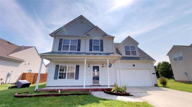 13 Jester Ct, Portsmouth, VA 23701 (#10207152) :: Chad Ingram Edge Realty