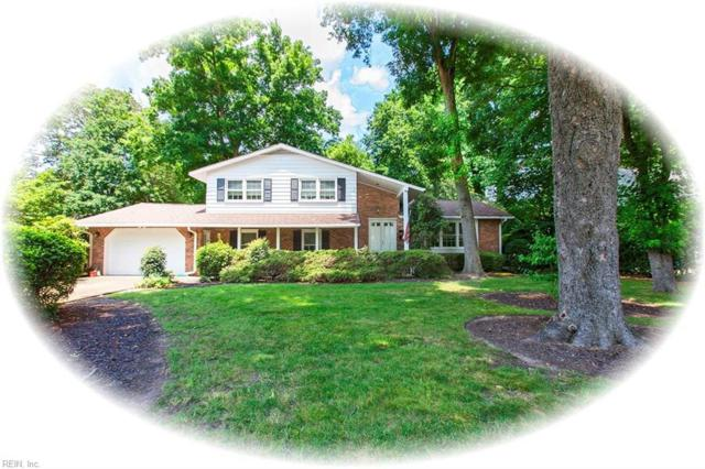 538 Quarterfield Rd, Newport News, VA 23602 (#10207163) :: The Kris Weaver Real Estate Team