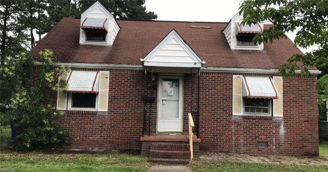 4626 Little John Dr, Norfolk, VA 23513 (#10207177) :: Austin James Real Estate