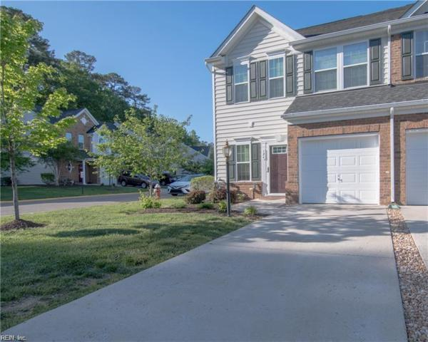 124 Kelly Street, York County, VA 23690 (#10207184) :: Austin James Real Estate