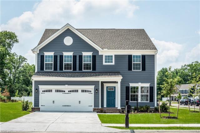 208 Sunny Lake Rd, Moyock, NC 27958 (MLS #10207190) :: Chantel Ray Real Estate
