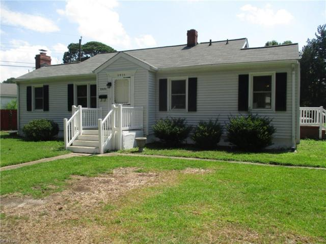 5925 Madison Ave, Newport News, VA 23605 (#10207202) :: Resh Realty Group