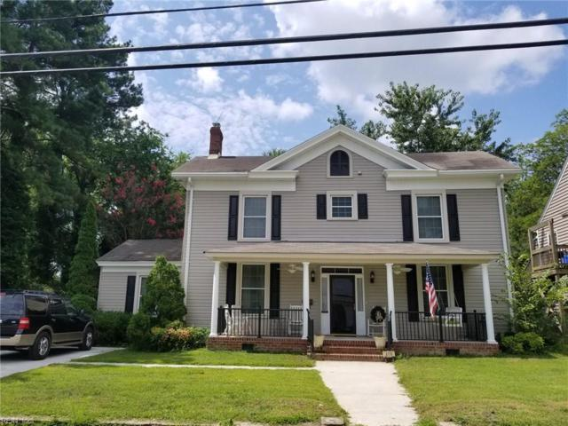 409 Clay St, Franklin, VA 23851 (#10207252) :: Resh Realty Group