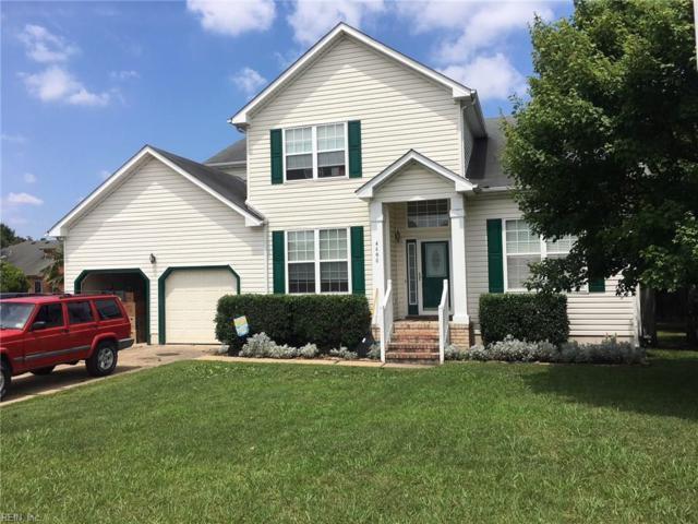 4600 Brantingham Dr, Virginia Beach, VA 23464 (MLS #10207264) :: Chantel Ray Real Estate
