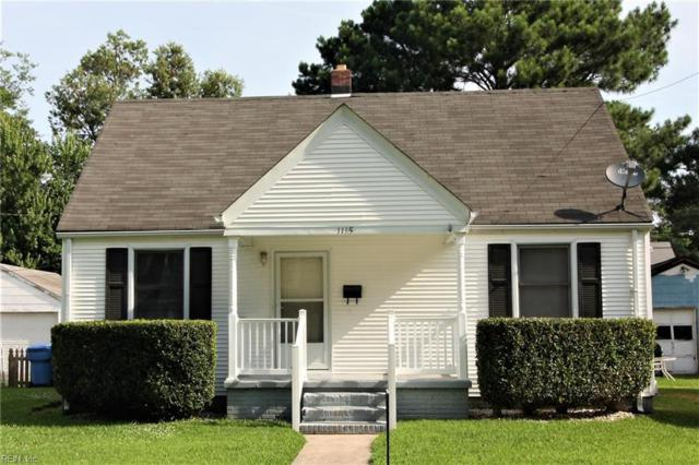 1115 Wright Ave, Chesapeake, VA 23324 (#10207272) :: Atkinson Realty