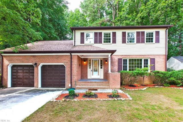 861 Loraine Dr, Newport News, VA 23608 (#10207276) :: Austin James Real Estate