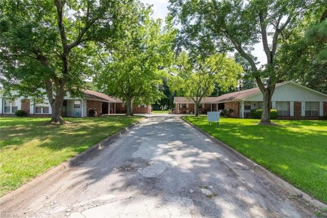 2616 Gilmerton Rd, Chesapeake, VA 23323 (#10207284) :: RE/MAX Central Realty