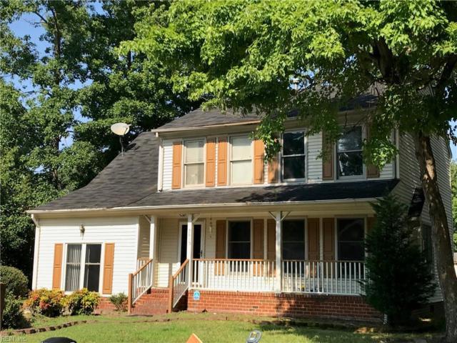 3513 Bernies Ct N, Chesapeake, VA 23321 (#10207287) :: Austin James Real Estate