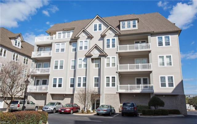 2308 Mariners Mark Way #203, Virginia Beach, VA 23451 (MLS #10207295) :: Chantel Ray Real Estate