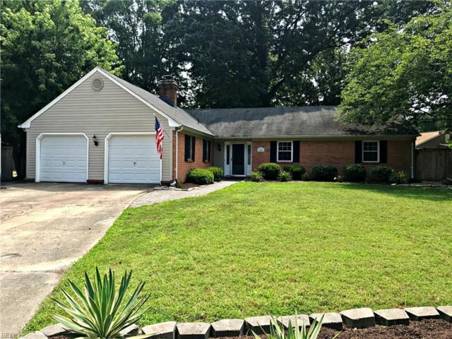 1001 Birnam Woods Dr, Virginia Beach, VA 23464 (#10207306) :: Chad Ingram Edge Realty