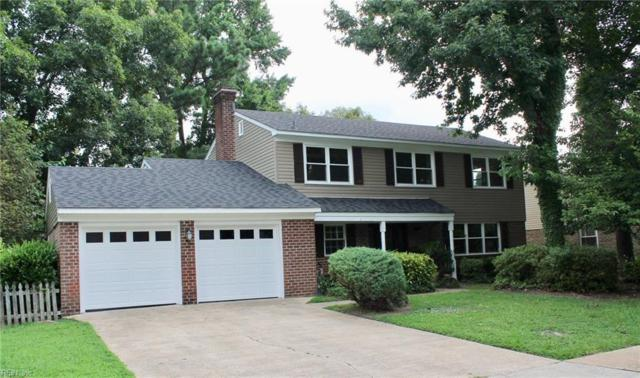 5416 Donalbaine Dr, Virginia Beach, VA 23464 (#10207308) :: Chad Ingram Edge Realty