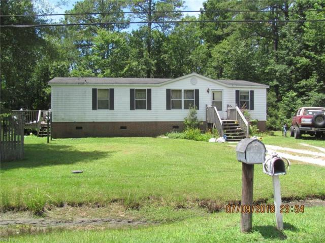 670 Poyners Rd, Currituck County, NC 27958 (#10207316) :: Atkinson Realty
