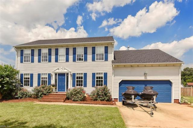 1109 Carriage Ct, Chesapeake, VA 23322 (#10207412) :: Chad Ingram Edge Realty