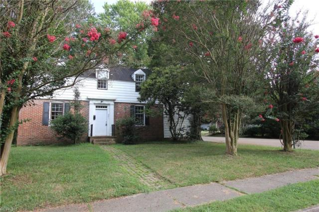 201 Nelson Ave, Williamsburg, VA 23185 (#10207416) :: Green Tree Realty Hampton Roads