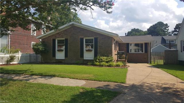 239 E Lorengo Ave, Norfolk, VA 23503 (MLS #10207473) :: Chantel Ray Real Estate