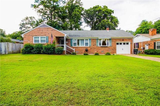 223 Shadywood Dr, Newport News, VA 23602 (#10207476) :: Abbitt Realty Co.