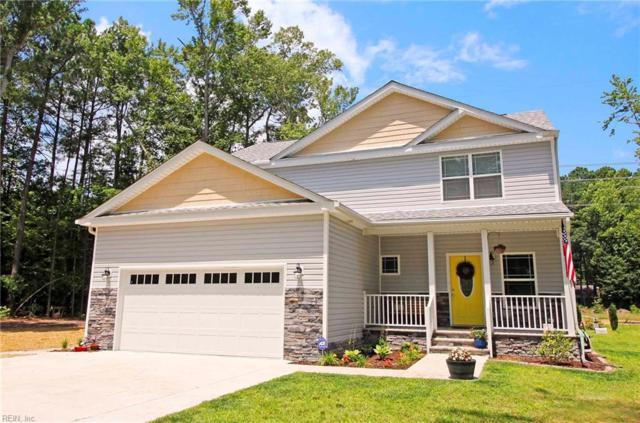 3238 Pioneer Ln, Chesapeake, VA 23323 (MLS #10207530) :: Chantel Ray Real Estate