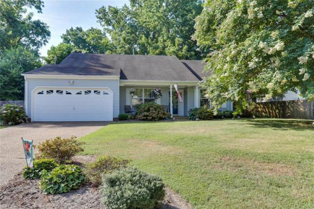 100 Edwards Ct, York County, VA 23693 (#10207532) :: Green Tree Realty Hampton Roads