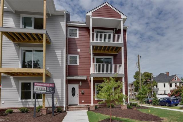 3243 Granby St, Norfolk, VA 23503 (#10207548) :: Austin James Real Estate