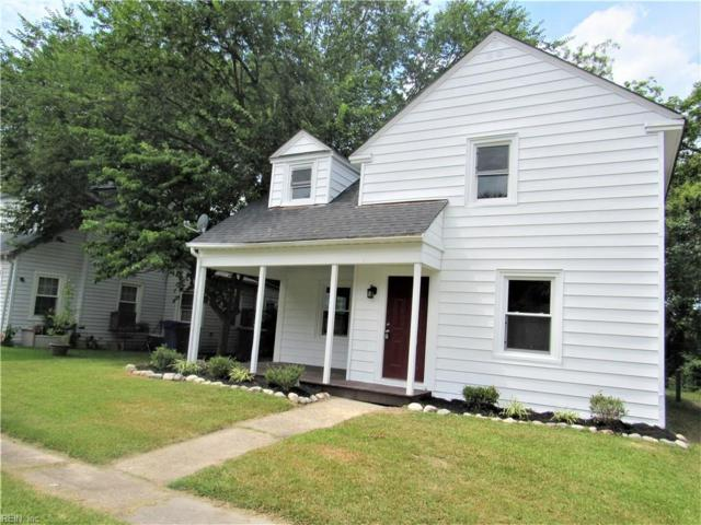 13 Aylwin Rd, Portsmouth, VA 23702 (#10207553) :: The Kris Weaver Real Estate Team
