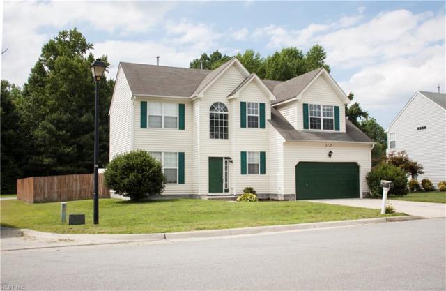 1125 Pin Oak Dr, Suffolk, VA 23434 (#10207560) :: Abbitt Realty Co.