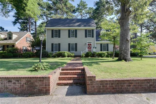 402 W Riverview Dr, Suffolk, VA 23434 (MLS #10207573) :: Chantel Ray Real Estate
