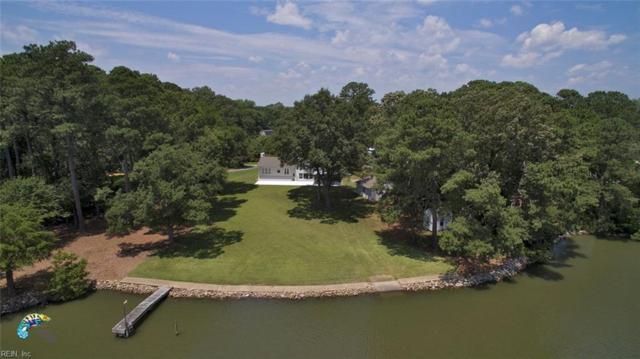 61 Eastmoreland Dr, Hampton, VA 23669 (#10207593) :: Reeds Real Estate