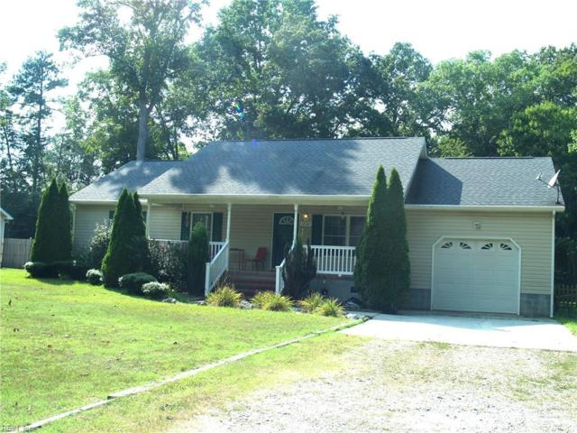 12324 Poplar Trl, Gloucester County, VA 23061 (#10207611) :: Abbitt Realty Co.