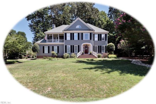 100 Troon, James City County, VA 23188 (#10207613) :: Abbitt Realty Co.
