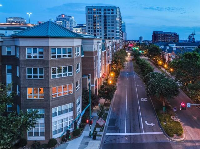388 Boush St #206, Norfolk, VA 23510 (MLS #10207625) :: AtCoastal Realty