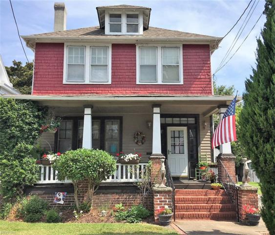 1040 Leckie St, Portsmouth, VA 23704 (MLS #10207630) :: Chantel Ray Real Estate